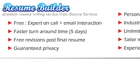 resume builder indias leading resume development platform let your resume speak for you