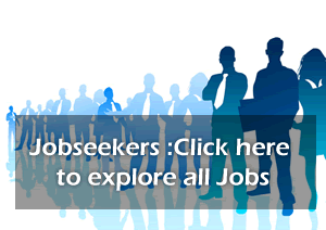 Job seekers click here to explore job openings